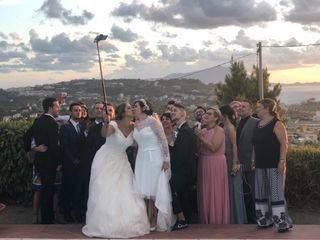 Le nozze di Carmen e Daniela  3