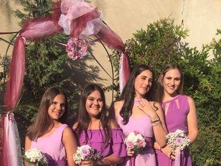 Le nozze di Patrizia  e Sandro 1