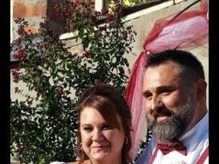 Le nozze di Patrizia  e Sandro 2