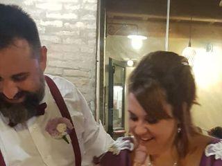 Le nozze di Patrizia  e Sandro 3