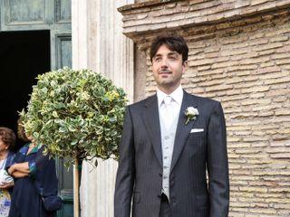Le nozze di Camilla e Beppe 3