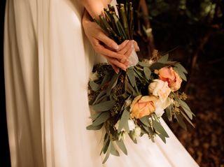 Le nozze di Elena e Eugenio 1