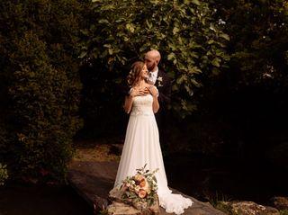 Le nozze di Elena e Eugenio
