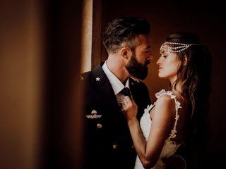 Le nozze di Salvatore e Giada