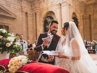Le nozze di Fabio e Laura 2