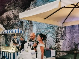 Le nozze di Silvia e Giovanni 3