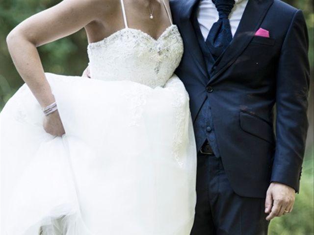 Il matrimonio di Davide e Eleonora a Novellara, Reggio Emilia 25