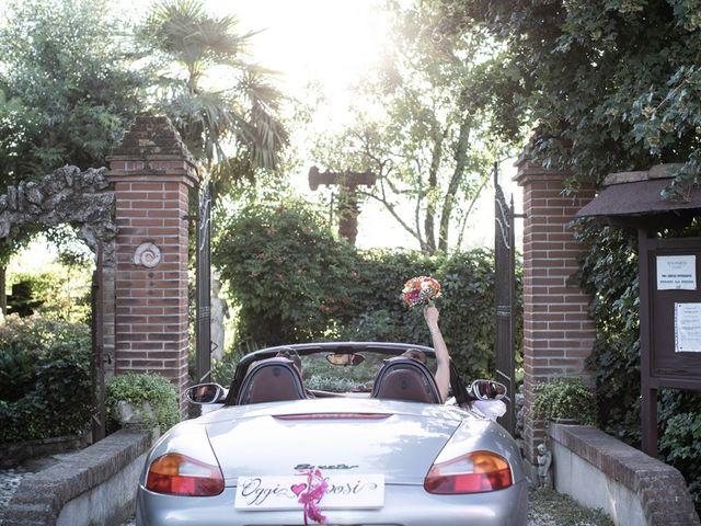 Il matrimonio di Davide e Eleonora a Novellara, Reggio Emilia 30