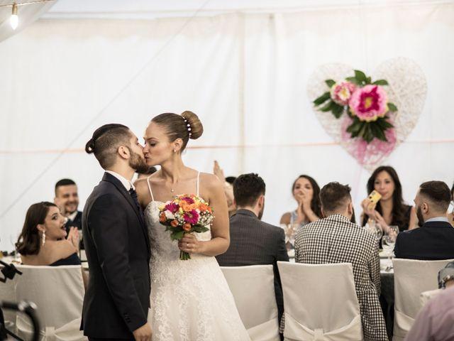Il matrimonio di Davide e Eleonora a Novellara, Reggio Emilia 34