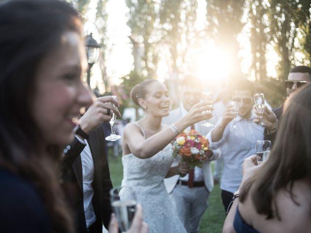 Il matrimonio di Davide e Eleonora a Novellara, Reggio Emilia 38