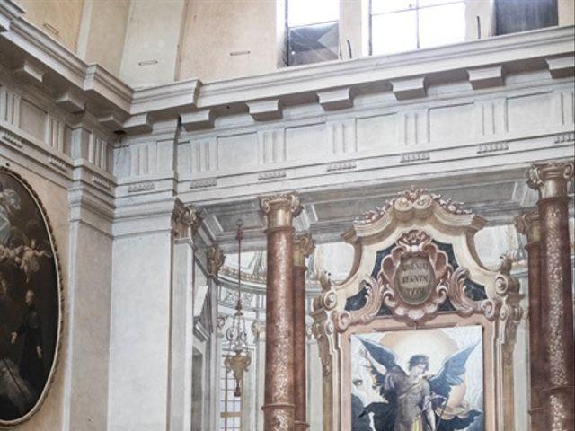 Il matrimonio di Davide e Eleonora a Novellara, Reggio Emilia 49
