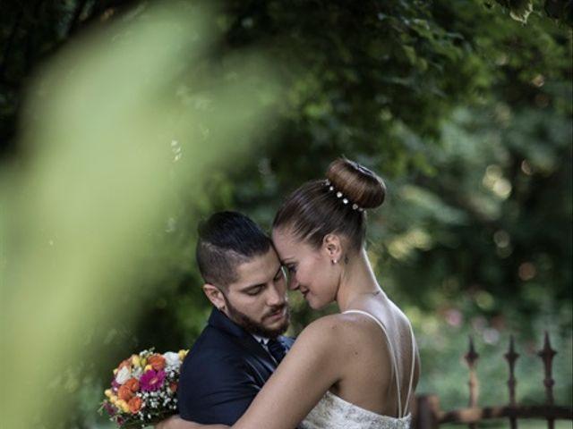Il matrimonio di Davide e Eleonora a Novellara, Reggio Emilia 57