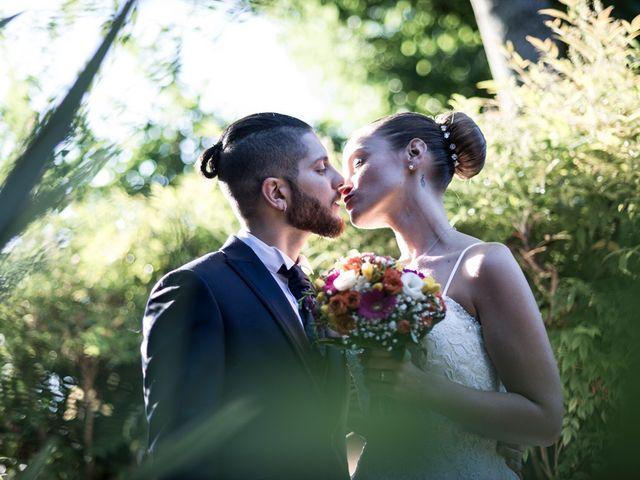 Il matrimonio di Davide e Eleonora a Novellara, Reggio Emilia 59