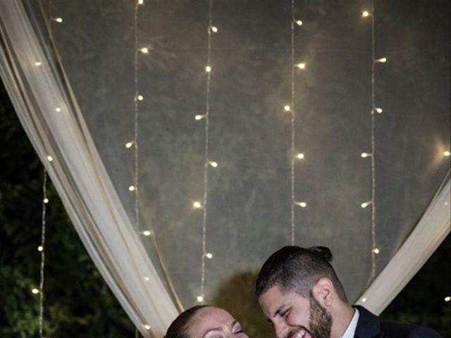 Il matrimonio di Davide e Eleonora a Novellara, Reggio Emilia 76
