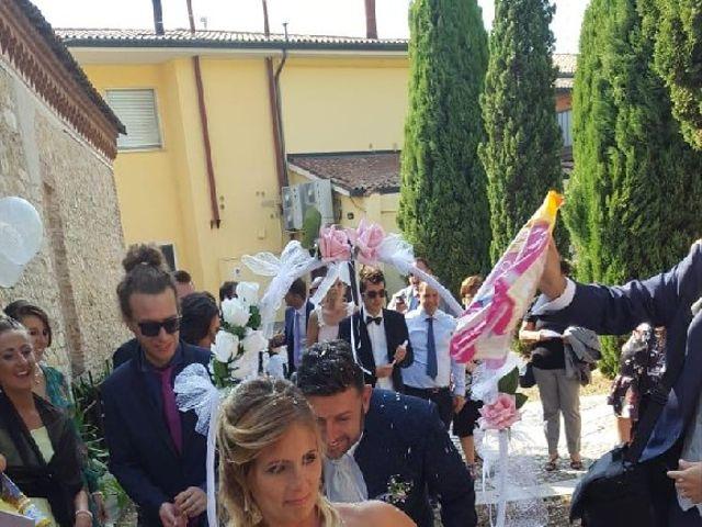 Il matrimonio di Michele e Arianna  a Soave, Verona 1