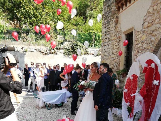 Il matrimonio di Michele e Arianna  a Soave, Verona 2