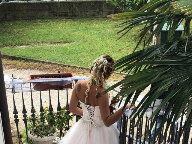 Il matrimonio di Michele e Arianna  a Soave, Verona 3