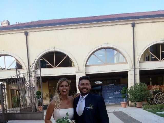 Il matrimonio di Michele e Arianna  a Soave, Verona 5