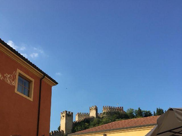 Il matrimonio di Michele e Arianna  a Soave, Verona 6