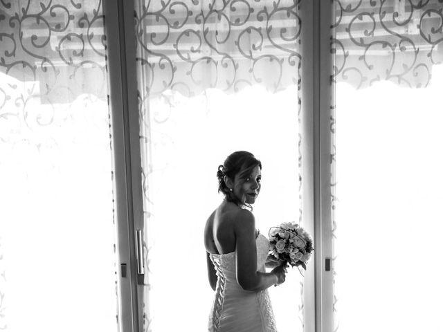 Il matrimonio di Angelo e Laura a Lesmo, Monza e Brianza 5