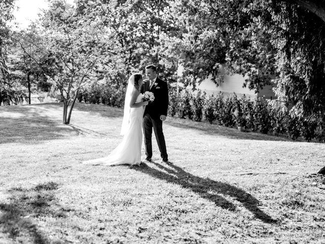 Il matrimonio di Angelo e Laura a Lesmo, Monza e Brianza 2