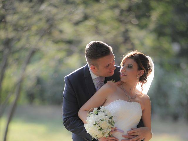 Il matrimonio di Angelo e Laura a Lesmo, Monza e Brianza 7