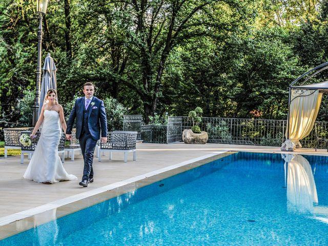 Il matrimonio di Angelo e Laura a Lesmo, Monza e Brianza 10