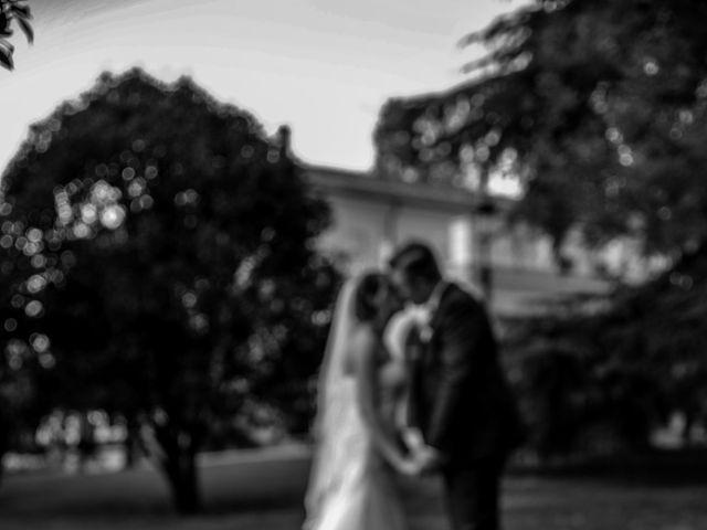 Il matrimonio di Angelo e Laura a Lesmo, Monza e Brianza 17