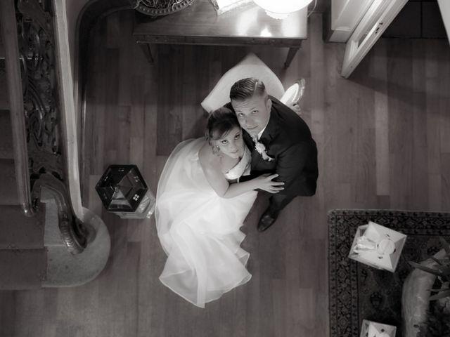 Il matrimonio di Angelo e Laura a Lesmo, Monza e Brianza 19