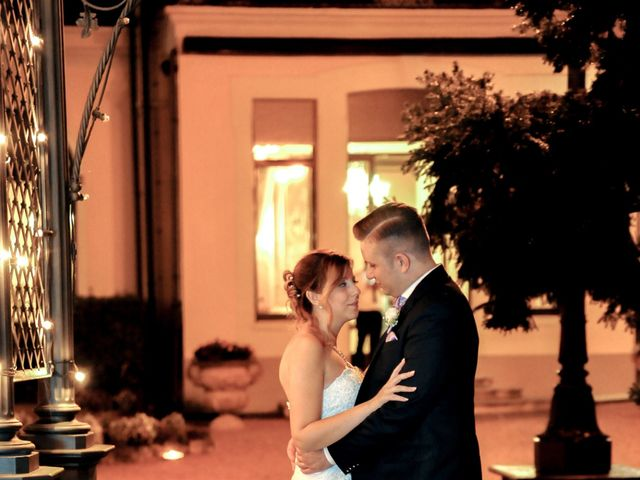 Il matrimonio di Angelo e Laura a Lesmo, Monza e Brianza 20