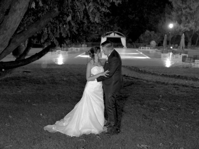 Il matrimonio di Angelo e Laura a Lesmo, Monza e Brianza 21