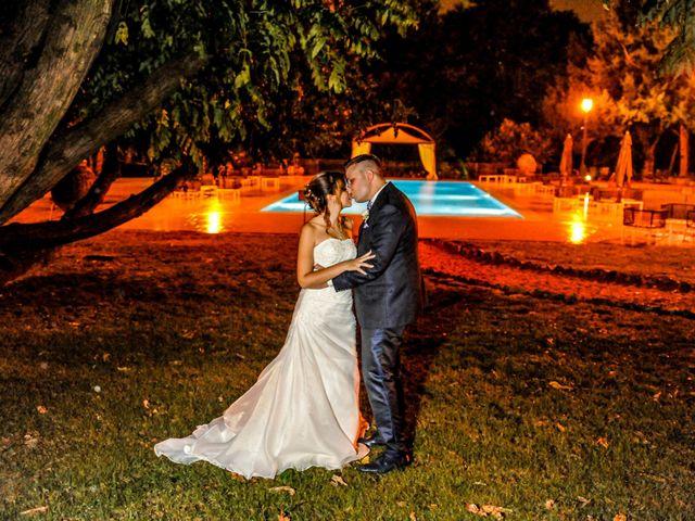 Il matrimonio di Angelo e Laura a Lesmo, Monza e Brianza 22