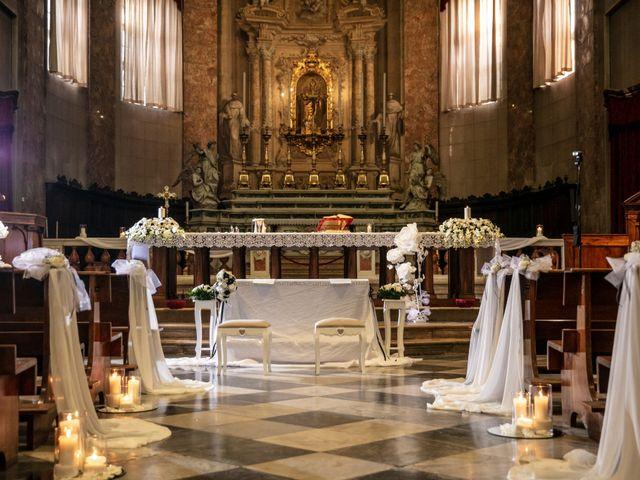 Il matrimonio di Michele e Daniela a Comacchio, Ferrara 6