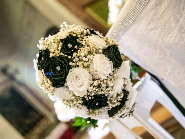 Il matrimonio di Michele e Daniela a Comacchio, Ferrara 8