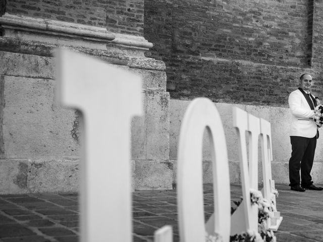 Il matrimonio di Michele e Daniela a Comacchio, Ferrara 12