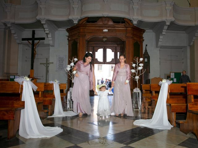 Il matrimonio di Michele e Daniela a Comacchio, Ferrara 16