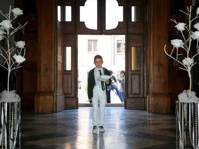 Il matrimonio di Michele e Daniela a Comacchio, Ferrara 17