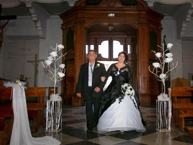 Il matrimonio di Michele e Daniela a Comacchio, Ferrara 18