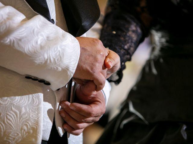 Il matrimonio di Michele e Daniela a Comacchio, Ferrara 20
