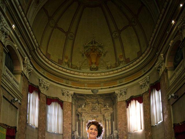 Il matrimonio di Michele e Daniela a Comacchio, Ferrara 26