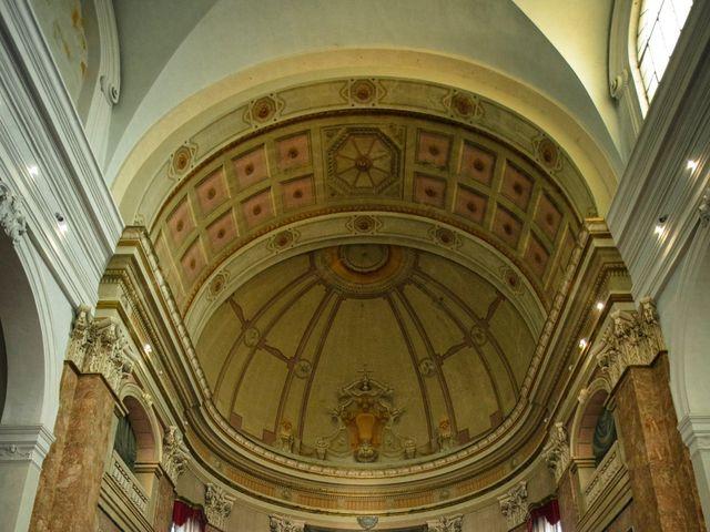 Il matrimonio di Michele e Daniela a Comacchio, Ferrara 27