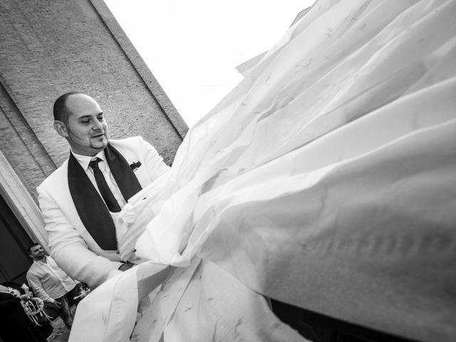 Il matrimonio di Michele e Daniela a Comacchio, Ferrara 30