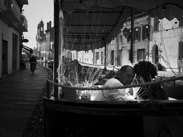 Il matrimonio di Michele e Daniela a Comacchio, Ferrara 41