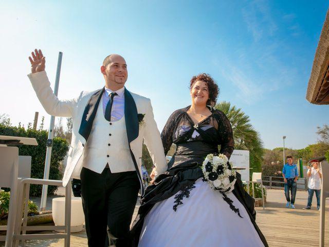 Il matrimonio di Michele e Daniela a Comacchio, Ferrara 43