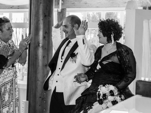 Il matrimonio di Michele e Daniela a Comacchio, Ferrara 44