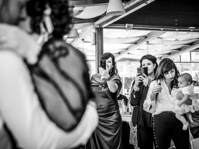 Il matrimonio di Michele e Daniela a Comacchio, Ferrara 46