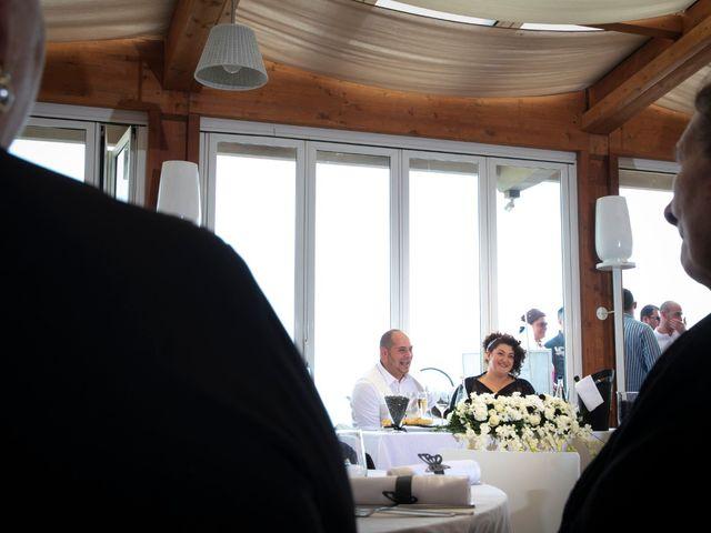 Il matrimonio di Michele e Daniela a Comacchio, Ferrara 50