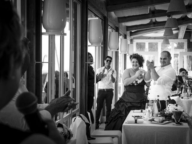 Il matrimonio di Michele e Daniela a Comacchio, Ferrara 51