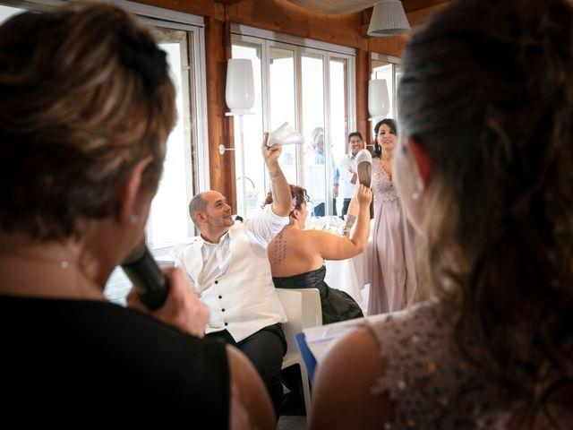 Il matrimonio di Michele e Daniela a Comacchio, Ferrara 52