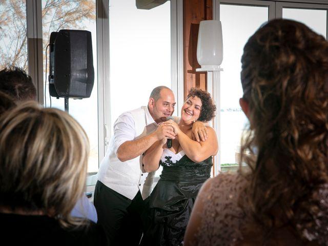 Il matrimonio di Michele e Daniela a Comacchio, Ferrara 53